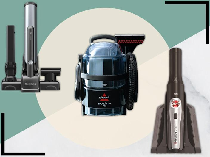 We tested models to suit a range of budgets for ease of use and suction power (iStock/The Independent)