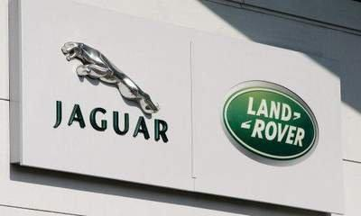 Jaguar Land Rover Creates Jobs As Sales Surge