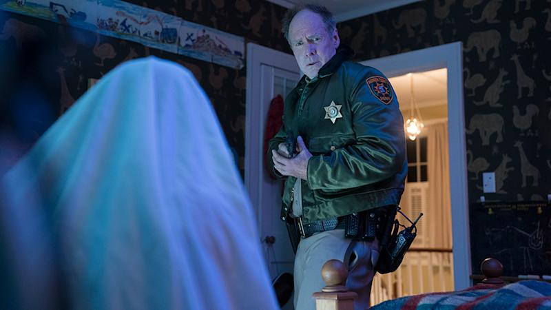 Halloween scores second-best October opening ever with $77.5 million
