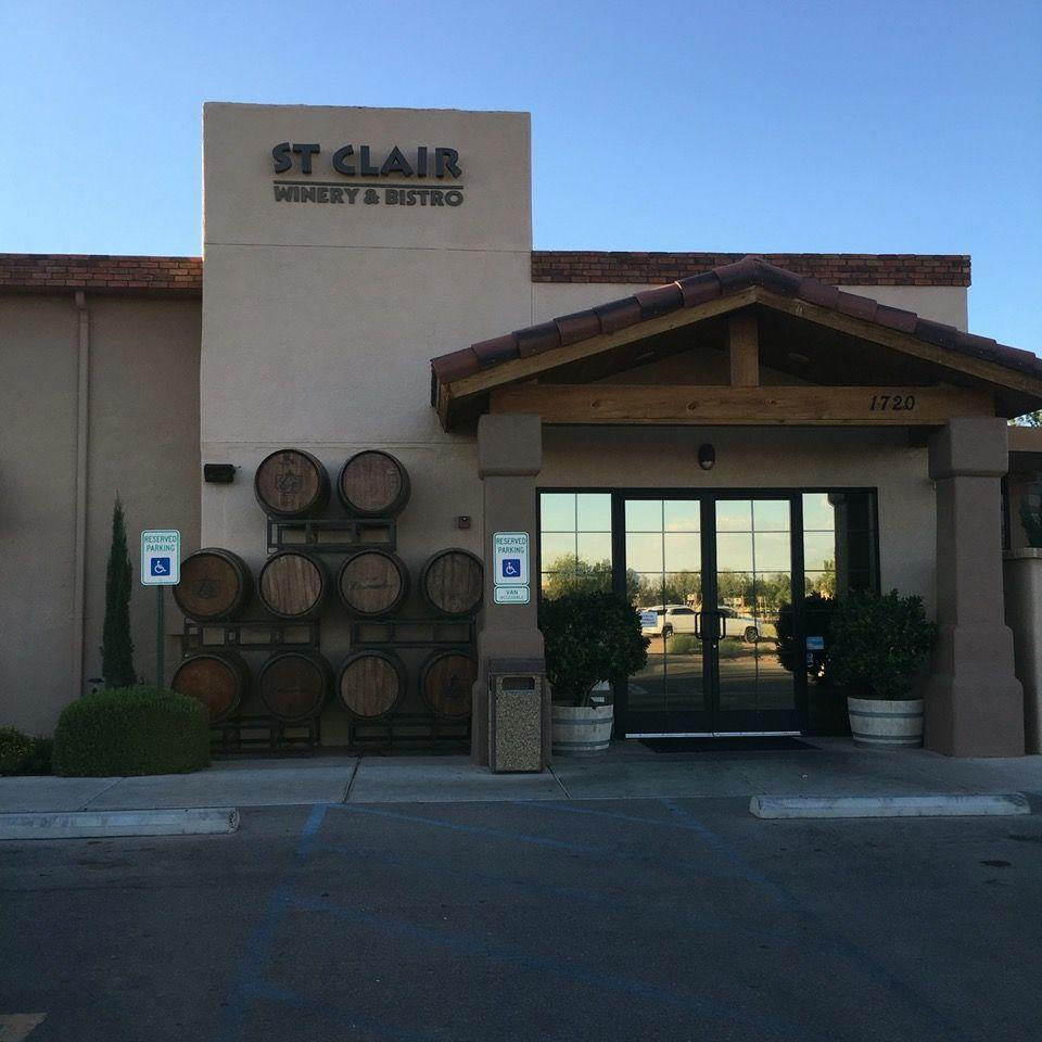 "<p><a href=""https://foursquare.com/v/st-clair-winery--bistro/4bd0e8009854d13a02c1f84d"" rel=""nofollow noopener"" target=""_blank"" data-ylk=""slk:St. Clair Winery & Bistro"" class=""link rapid-noclick-resp"">St. Clair Winery & Bistro</a> in Las Cruces</p><p>""<span class=""entity tip_taste_match"">Wine</span> and everything on the menu is great. The <span class=""entity tip_taste_match"">kale</span> and <span class=""entity tip_taste_match"">Brussels sprouts salad</span> with <span class=""entity tip_taste_match"">chèvre</span> and <span class=""entity tip_taste_match"">nuts</span> is delicious. Their 1/2-lb. <span class=""entity tip_taste_match"">burger</span> is the absolute best!<span class=""redactor-invisible-space"">"" - Foursquare user <a href=""https://foursquare.com/user/53643949"" rel=""nofollow noopener"" target=""_blank"" data-ylk=""slk:Pamela Fisk"" class=""link rapid-noclick-resp"">Pamela Fisk</a></span></p>"