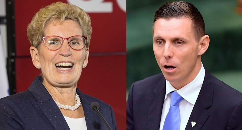 Wynne, Brown