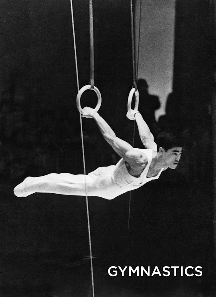 Ever since Nadia Comaneci scored a perfect 10 and stunned the world in the 1976 Montreal games, gymnastics has been one of the most popular sports in the Olympics. It wasn't long after that filmmakers started taking an interest in balance beams, high bars and back flips. Few of these cinematic efforts, however, have been able to effectively land the dismount.