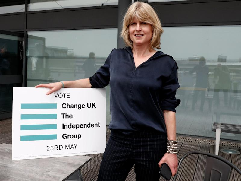 EU elections: Boris Johnson's sister to stand for rebel Tory and Labour MPs' group Change UK