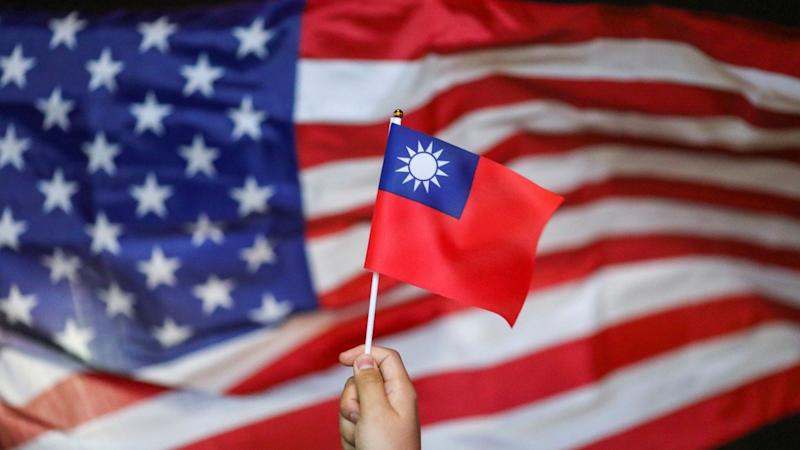 American allies 'needed for targeted decoupling from China'