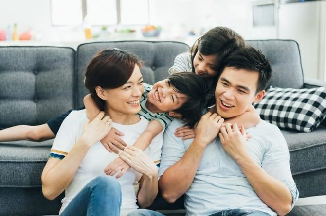Role of Family in Mental Health