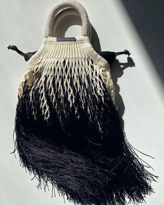 """<p>Who: Nasrin Jean-Baptiste</p><p>What: 'Based in Brooklyn but handmade in Haiti, Petit Kouraj makes fun, stand alone pieces of wearable art that celebrates a love of knitwear, sculpture and identity.'</p><p><a class=""""link rapid-noclick-resp"""" href=""""https://go.redirectingat.com?id=127X1599956&url=https%3A%2F%2Fwww.petitkouraj.com%2Fshop&sref=https%3A%2F%2Fwww.elle.com%2Fuk%2Ffashion%2Fg32727342%2Fblack-owned-fashion-brands%2F"""" rel=""""nofollow noopener"""" target=""""_blank"""" data-ylk=""""slk:SHOP PETIT KOURAJ NOW"""">SHOP PETIT KOURAJ NOW</a></p><p><a href=""""https://www.instagram.com/p/CQd1WlBgBaQ/"""" rel=""""nofollow noopener"""" target=""""_blank"""" data-ylk=""""slk:See the original post on Instagram"""" class=""""link rapid-noclick-resp"""">See the original post on Instagram</a></p>"""