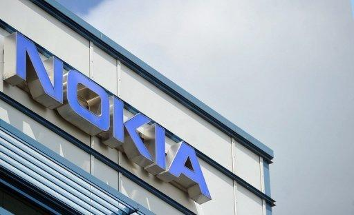 Nokia share soars after better-than-expected numbers