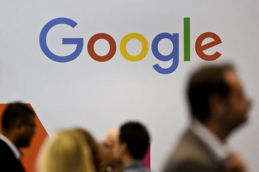 Google opens AI centre in China as competition heats up