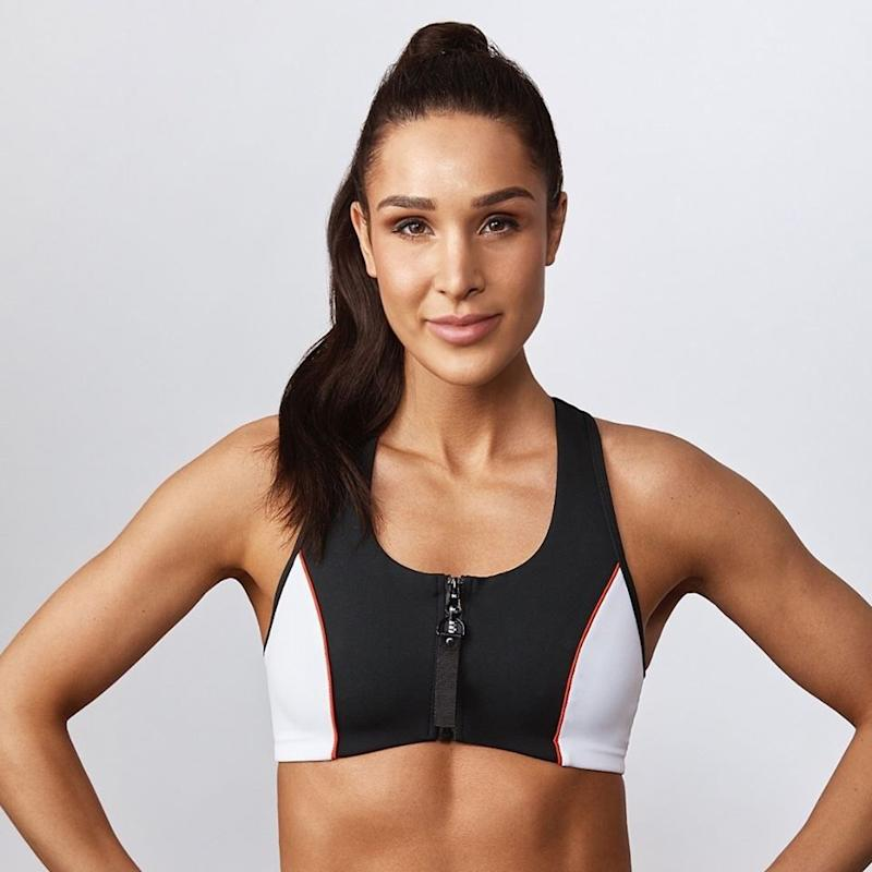Kayla Itsines sweat app workouts