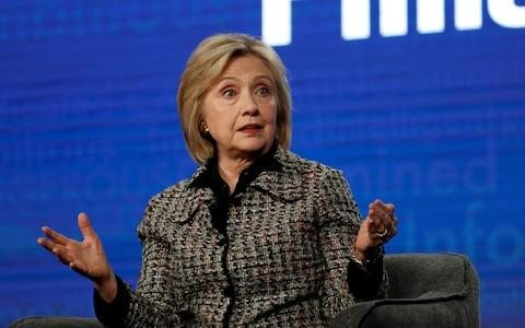 The documentary is set to feature Clinton's time as first lady - Credit: Mario Anzuoni/Reuters