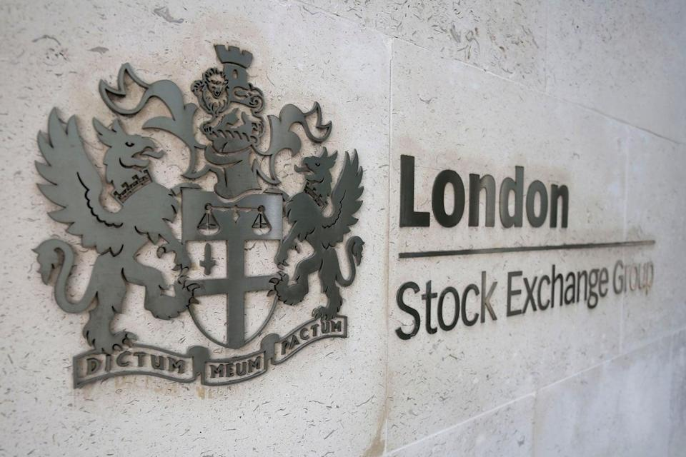 Shares in British Land and Land Securities rose on Tuesday morning (Philip Toscano/PA)