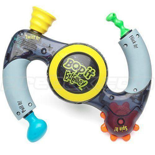 """<p>IDK why you'd ever want to sell such an iconic game, but if you are looking to ditch your Bop-It Extreme, you can get, like, <a href=""""https://www.amazon.com/Hasbro-42383-Bop-It-Extreme/dp/B0006GWQ2S?tag=syn-yahoo-20&ascsubtag=%5Bartid%7C2089.g.29248880%5Bsrc%7Cyahoo-us"""" rel=""""nofollow noopener"""" target=""""_blank"""" data-ylk=""""slk:$150"""" class=""""link rapid-noclick-resp"""">$150</a> for it online. </p>"""