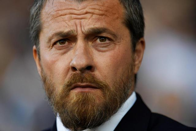 Slavisa Jokanovic urges Fulham to 'cross the magic line' at Wembley Play-Off Final