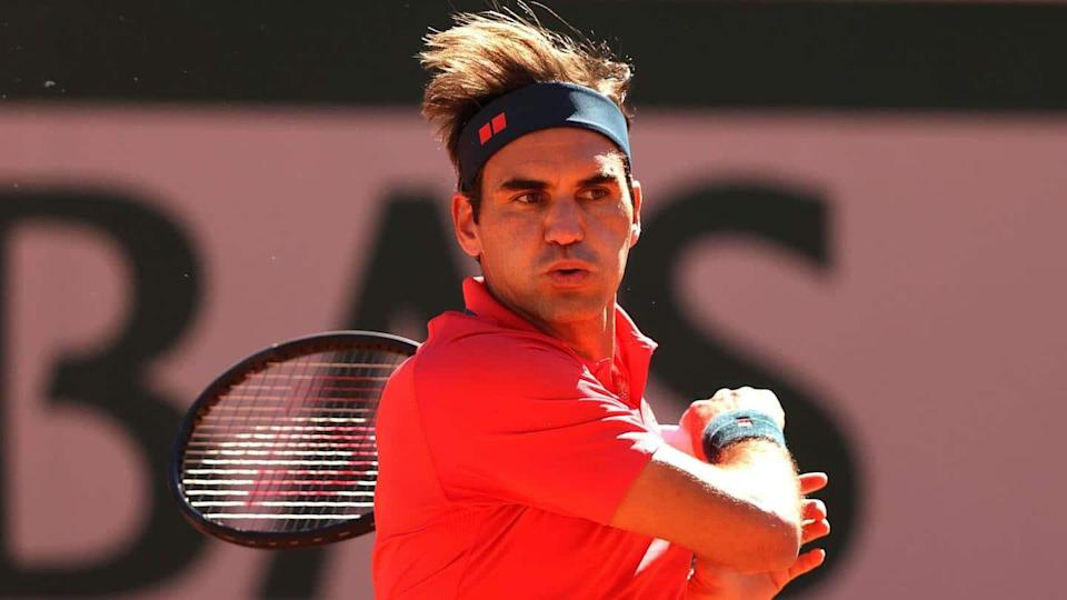 French Open: Roger Federer humbles Denis Istomin in first round