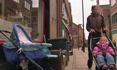 Low Paid Workers 'Falling Into Poverty'