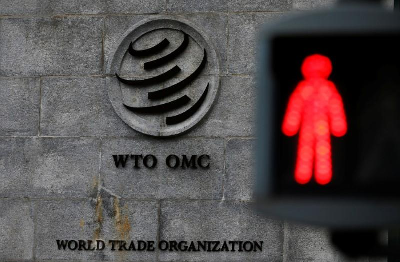 EU, China and 15 others agree temporary fix to WTO crisis