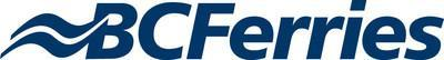 Logo: BC Ferries (CNW Group/British Columbia Ferry Services Inc.)