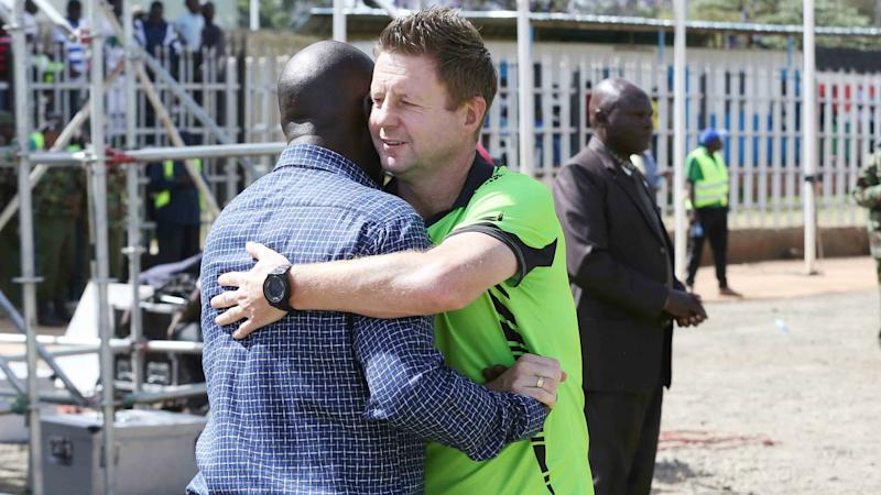 AFC Leopards told to emulate rivals Gor Mahia