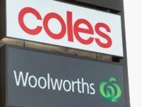 Woolworths and Coles have once again reinstated purchase limits in Victoria, as Melbourne heads for lockdown