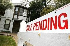 Home sales suffer on higher rates: Realtors