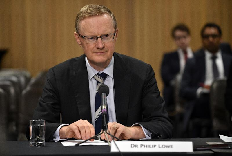 Reserve Bank of Australia Governor Philip Lowe says building barriers between people is not the way to build liberal prosperity