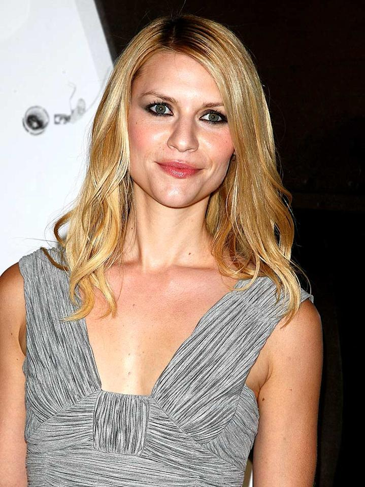 "Claire Danes was cute back in the day when she starred in ""My So-Called Life,"" but she's gotten more and more attractive over the years. Andrew H. Walker/<a href=""http://www.gettyimages.com/"" target=""new"">GettyImages.com</a> - May 28, 2009"