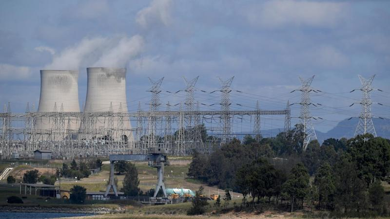 Climate change could cause a financial crisis, forcing the RBA to buy assets such as power stations