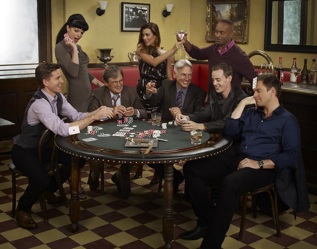 "<b>""NCIS""</b><br><br>Tuesday, 5/15 at 8 PM on CBS<br><br><a href=""http://yhoo.it/IHaVpe"">More on Upcoming Finales </a>"