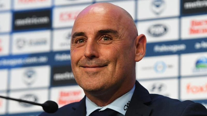 KEVIN MUSCAT RETIREMENT ANNOUNCEMENT