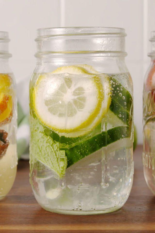 "<p>This zero-calorie seltzer water mixes all your favorite refreshing flavors into one thirst-quenching summer drink. </p><p><em><strong>Get the recipe from <a href=""https://www.delish.com/cooking/recipe-ideas/recipes/a54179/glow-water-recipe/"" rel=""nofollow noopener"" target=""_blank"" data-ylk=""slk:Delish"" class=""link rapid-noclick-resp"">Delish</a>.</strong></em></p>"