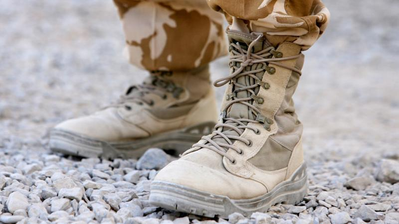 Army accused of covering up war crimes in Afghanistan and Iraq