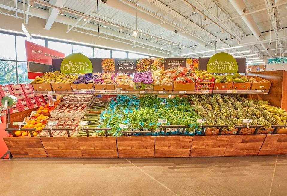 Discount German grocer Lidl will open its eighth Charlotte area store in Steele Creek.