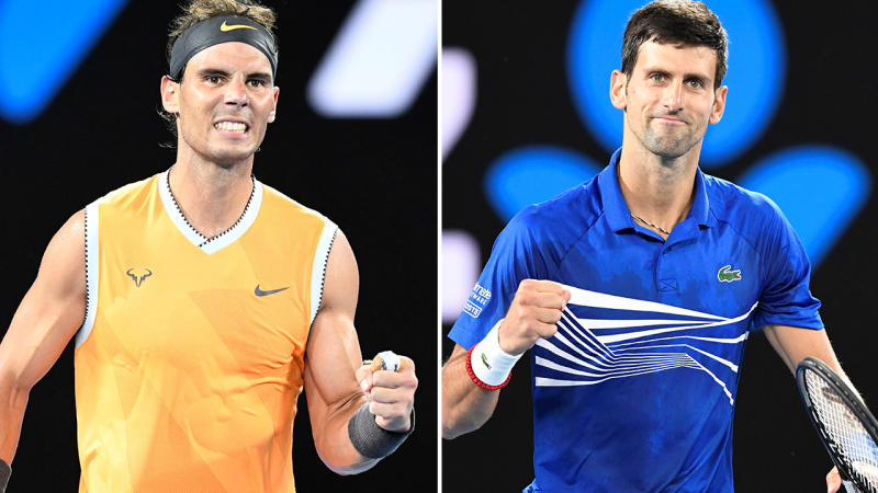 Rafa's marginal gains could decide Australian Open final
