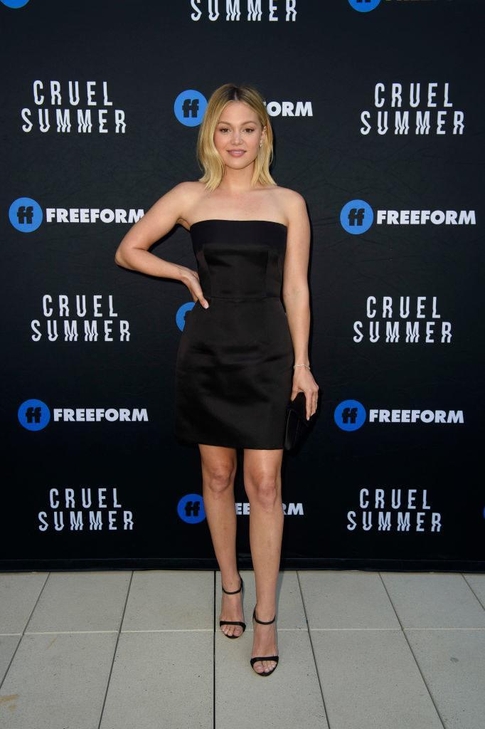After two seasons on the Freeform show Cloak & Dagger, Holt took a break and pushed acting aside for a bit to focus on music. The pandemic appeared to extend this break, with Holt saying it taught her how much she misses performing, though she said she thinks she needed the break. She recently returned to acting in the series Cruel Summer.