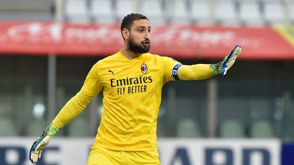 Gianluigi Donnarumma | Giuseppe Bellini/Getty Images