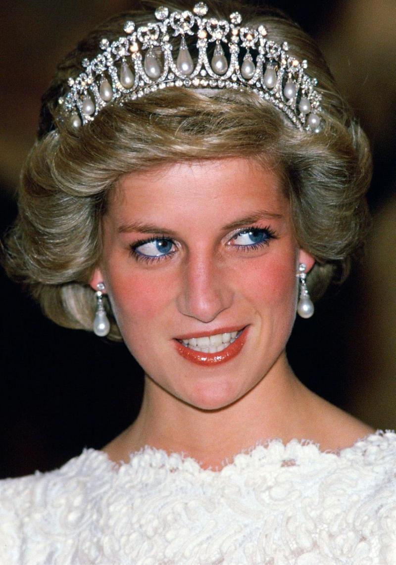 The 20th anniversary of Diana's death is coming up, after she tragically died in a car accident in Paris. Source: Getty