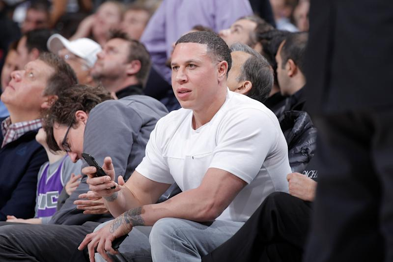 Mike Bibby Accused of Sexual Assault by High School Teacher