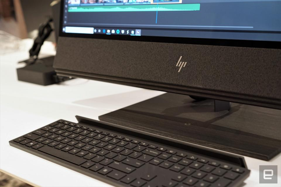 HP Envy 32 All in One