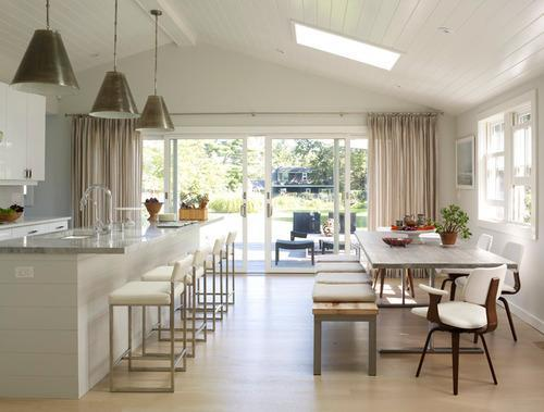 Create The Open Kitchen Of My Dreams View Photos