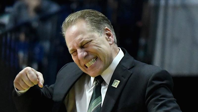 Izzo steps down from board to protest NCAA action