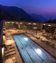 """<p>Living in Utah is synonymous with great skiing—take your pick from resorts like Alta, Brighton, Deer Valley, Snowbird and more. If you want to take a break from the slopes, the <a href=""""https://www.snowbird.com/spa/"""" rel=""""nofollow noopener"""" target=""""_blank"""" data-ylk=""""slk:Cliff Spa at Snowbird"""" class=""""link rapid-noclick-resp"""">Cliff Spa at Snowbird</a> is an ideal spot to unwind. Here you can wade in a pool with an awesome backdrop of mountains and snow, plus partake in other health-related amenities. If you're in the area outside of winter months, try <a href=""""https://www.snowbird.com/mtb/"""" rel=""""nofollow noopener"""" target=""""_blank"""" data-ylk=""""slk:mountain biking"""" class=""""link rapid-noclick-resp"""">mountain biking</a>. This fun activity provides incredible views of the mountains. If all else fails, head over to<a href=""""https://www.visitparkcity.com"""" rel=""""nofollow noopener"""" target=""""_blank"""" data-ylk=""""slk:Park City"""" class=""""link rapid-noclick-resp""""> Park City</a>—known as one the best ski towns in the state, it's perfect for a day trip any time of year.</p>"""
