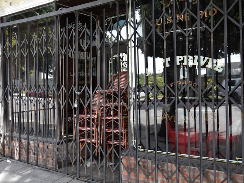 The counties being ordered to close bars have been on the state's watch list for more than 14 days, while those being asked to shutter bars have been on the list for between three and 14 days.