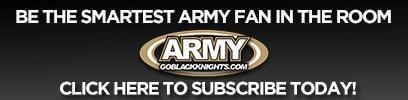Army Black Knights move back into the Top 25 in Coaches Poll