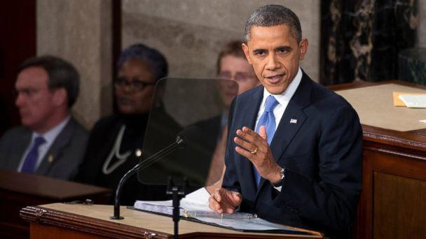 GTY obama state of union 2013 sr 140128 16x9 608 Where Are They Now: President Obamas 2013 State of the Union Proposals