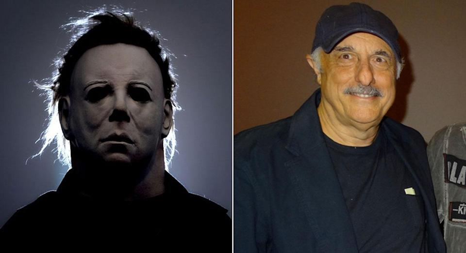 Michael Myers as played by Nick Castle.