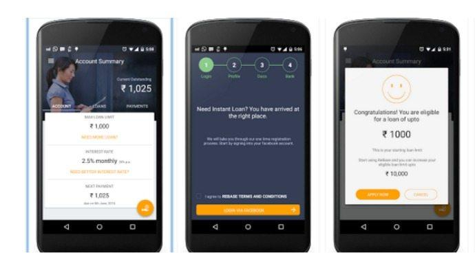 SmartCoin is capable of assessing risk profile of a prospective borrower in real time, gets funding
