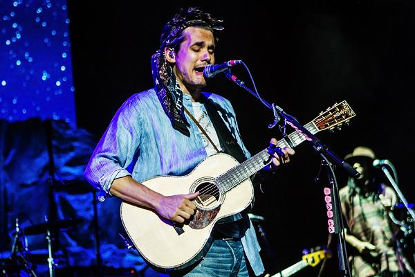 John Mayer Swears He's Done With the Fame Game