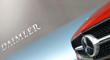 Software may have helped Daimler pass US emissions tests