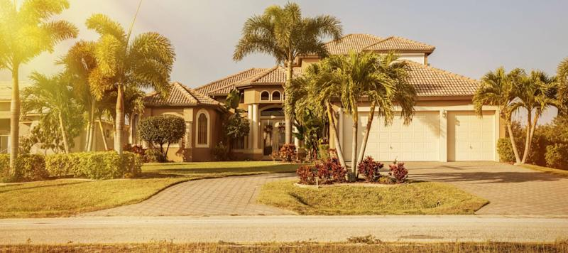 Home Values Are Heating Up in Florida