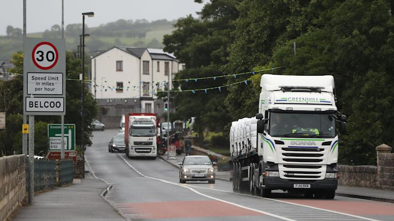 <p>The cross-border survey also found that 62% of those living in Northern Ireland believed a united Ireland was more likely because of Brexit.</p>